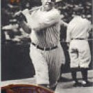 Babe Ruth 05 Sweet Spot Classic #3 Yankees