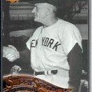 Casey Stengel 05 Sweet Spot Classic #13 Yankees