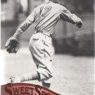 Dizzy Dean 05 Sweet Spot Classic #19 Cardinals