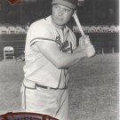 Eddie Mathews 05 Sweet Spot Classic #26 Braves