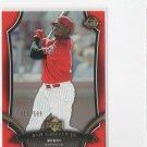Ken Griffey Jr 05 Sweet Spot Reds 419/599
