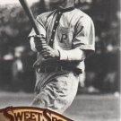 Honus Wagner 05 Sweet Spot Classic #39 Pirates