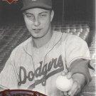 Johnny Podres 05 Sweet Spot Classic #49 Dodgers