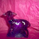 Purple Fenton Lamb