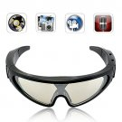 8GB Skiing Sunglasses Camera - Action Sports 720P HD Cam