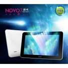 Ainol NOVO 7 Aurora - Android 4.0 ICS Tablet PC - IPS Capacitive LG Perfect Screen Pad - 8GB Black