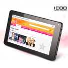 ICOO D70W Ultimate - 2160P Capacitive Pad - Android 4.0 Tablet PC - 16gb