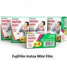 Fuji Instax 7S, 50S, 25 Camera Intant Film - 10 Sheets x 2 Packs