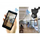 Wireless HD IP Camera - Angle Control Security Network Cam - Smartphone Support