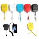 Retro Transceiver For iPhone - Blue
