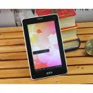 """ONN M2 Fashion Capacitive 7"""" Android 4.0 Tablet PC - 8GB"""
