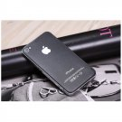 iPhone 4 / 4S Screen Protective Skin - Double Guard Film - Silver