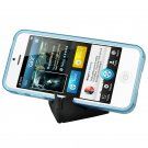 Capdase Soft Jacket iPhone 5 Protective Case - Blue