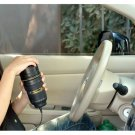 USB & Car Powred Cup Warmer - Camera Lens Design