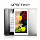 "Ainol Novo 9 Firewire Tablet PC - Retina 9.7"" Screen Android 4.1 Pad - Black"