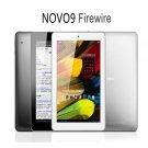 "Ainol Novo 9 Firewire Tablet PC - Retina 9.7"" Screen Android 4.1 Pad - White"