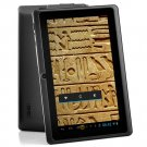 Osiris Tablet PC - 7 Inch Android 4.1 A13 1GHz Pad