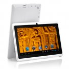 Horus Tablet PC- 7 Inch Android 4.1 Pad A13 1GHz Wifi
