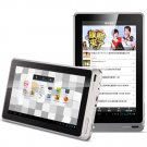 CHUWI V17  Tablet PC - 7 Inch Android 4.0 A13  Wifi Webcam