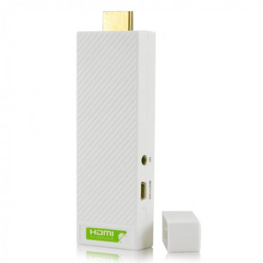 Android 4.0  Mini PC  -  Allwinner Boxchip A10 Single Core   WIFI  1GB+4GB TV Stick