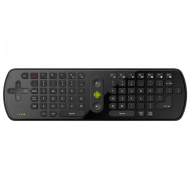RC11  Air Mouse -  2.4GHz  Wireless Gyro Sensor  Distance up to 30M  Mini Keyboard
