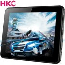 HKC S86  Tablet PC -  8 Inch  Android 4.0 AML8726-MX  Dual Core Cortex A9 1GB+8GB HDMI Pad