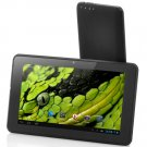 Python Android 4.1 Tablet PC - 7 Inch Front-Facing Camera Pad Dual Core RK3066  WIFI HDMI 1GB+8GB