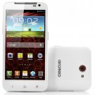 "NanoDroid  Dual SIM Cards Android 4.2 Cell Phone -  5""  MTK MT6589 Quad Core Phone WiFi  GPS 3G"