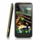 "Goldust  Dual SIM Cards  Android 4.1  Cell Phone -  4.7""  MT6577 Dual Core Phone WiFi Bluetooth 3G"
