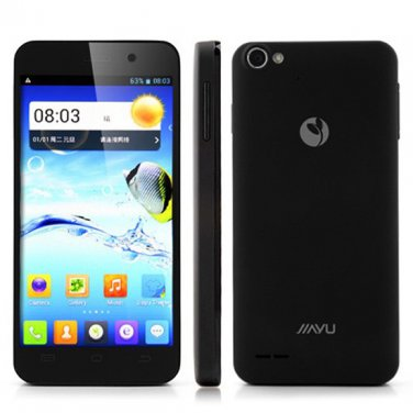"JIAYU G4T  Basic Android 4.2 Cell Phone - 4.7 ""  Dual SIM Cards MTK6589T Quad Core Phone WiFi GPS"