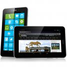 Freelander PX2  Android 4.2 Tablet PC - 7 Inch  MT8389 Quad Core 1GB+8GB Pad  HDMI Wifi