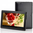 Iridium Dual Core   Tablet PC - 7 Inch Android 4.1  IMAPX15 Pad 512MB+4GB  HDMI Wifi