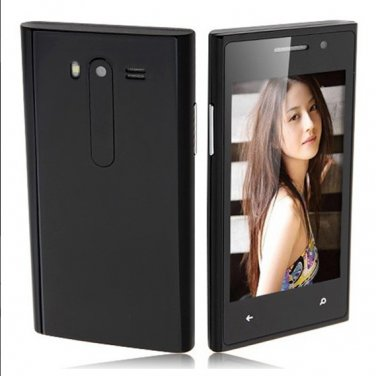 L920  Android 4.0 800*480 Screen Phone  -  4.1 Inch Dual Sim Dual Camera Cell Phone Wifi Bluetooth