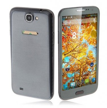 N9000 Android 4.2  Quad Core  3G Phone  - 5.7 Inch MTK6589 GPS 12MP Cell Phone Wifi Bluetooth