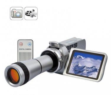Wholesale 30 FPS  Flip Screen Digital Camcorder -  3 Inch 720P HD Video Camera