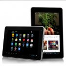 Raspberry Android 4.1  Tablet PC - 7 Inch Action ATM7029 1.3GHz Quad Core 1GB+8GB Pad  HDMI Wifi