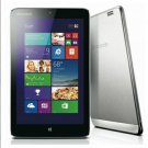 Lenovo Miix2 Tablet PC  -   8''  Android 4.2 Intel Bay Trail Atom Z3740  Quad  Core  2GB+32GB  Wifi