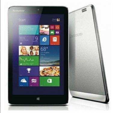 Lenovo Miix2 Tablet PC  -   8''  Android 4.2 Intel Bay Trail Atom Z3740  Quad  Core  2GB+32GB  Wifi