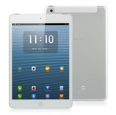 SOSOON X79  Tablet PC  -   7.9''  Android 4.2.2  MTK8389  Quad  Core  1GB+16GB   Wifi