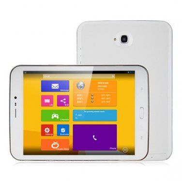 Tomato T2  Tablet PC  - 7.9''  Android 4.2.2  Samsung Exynos 5 Octa 5410 Quad  Core 2GB+16GB   Wifi