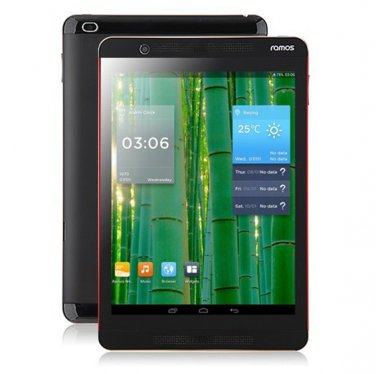 Ramos K1 Tablet PC  -   7.9''  Android 4.2.2 Allwinner A31S  Quad  Core  1GB+16GB   Wifi