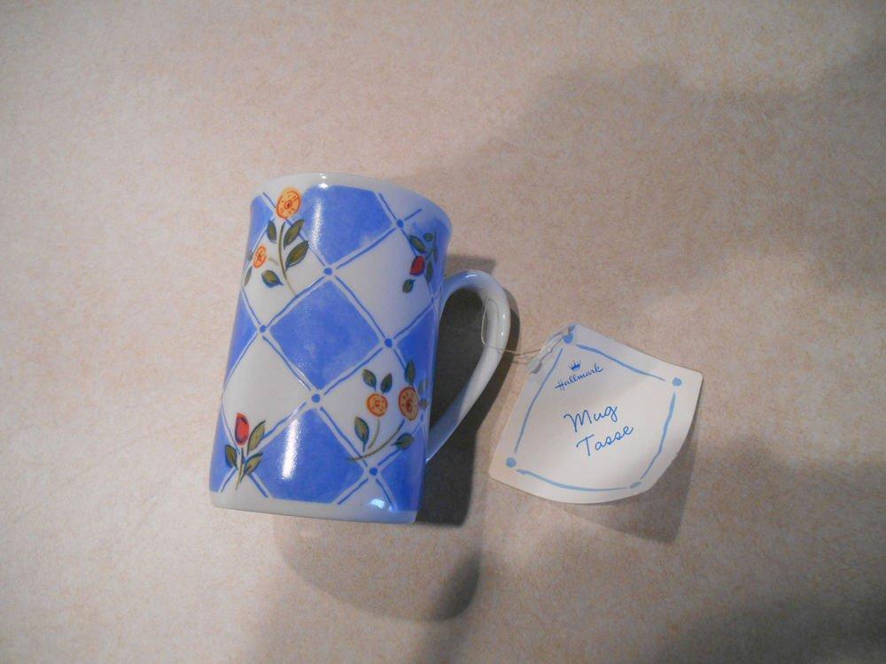 Hallmark mug tasse