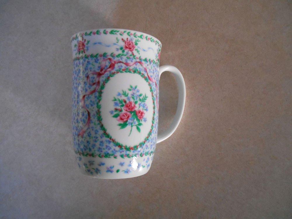 Rosa Tavistock Otagirl Coffee Cup