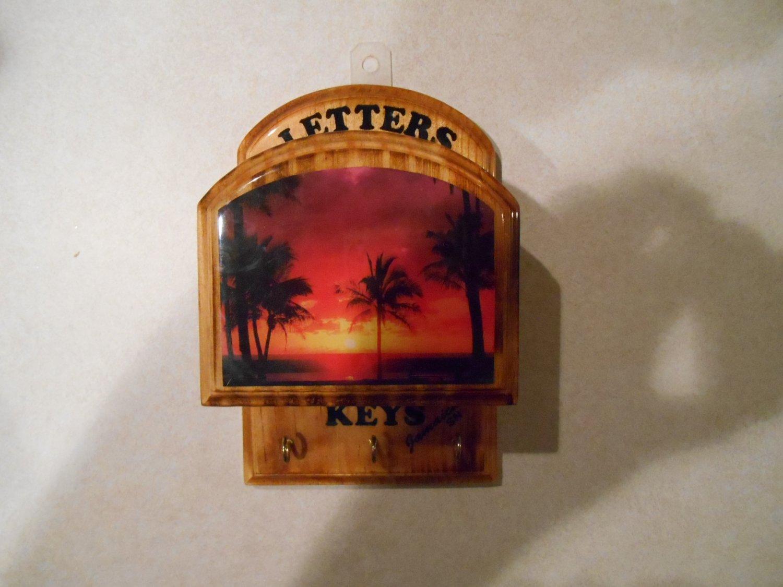Letter holder/Key holder