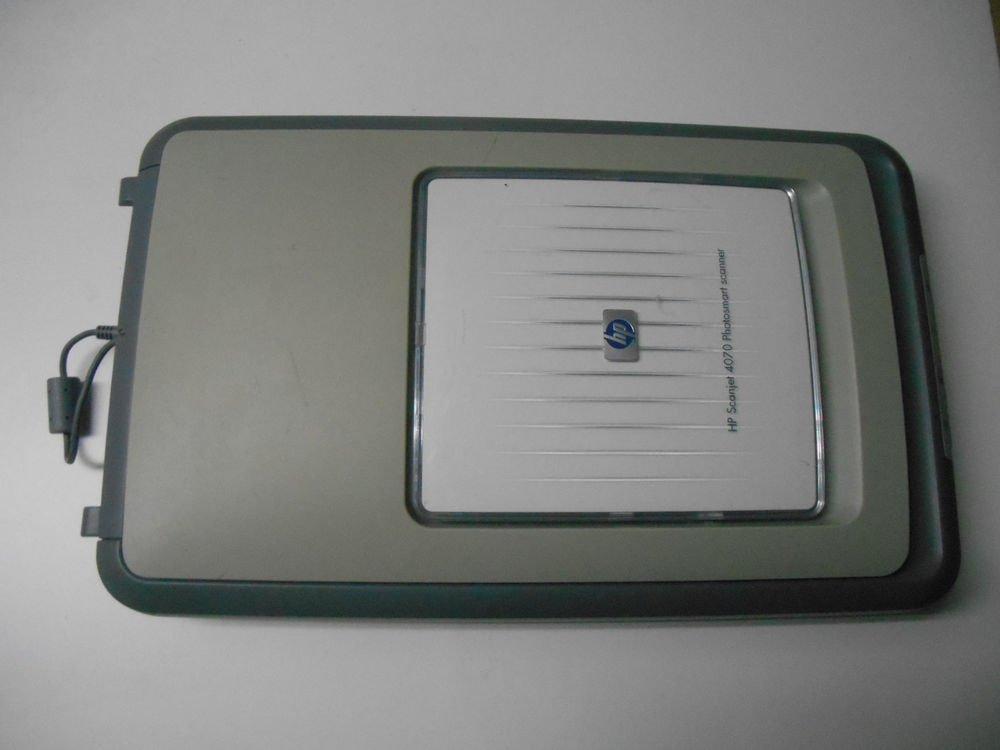 HP ScanJet 4070 Flatbed Scanner