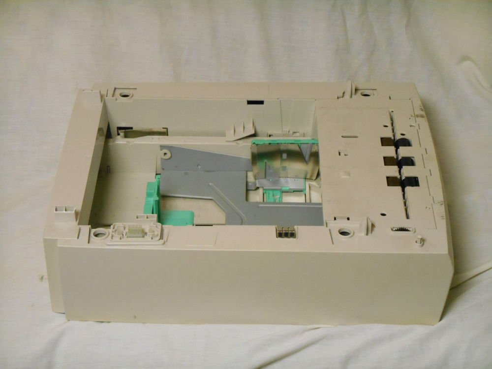 Xerox Phaser 8500 525 Sheet Printer Tray with Drawer 097S03174