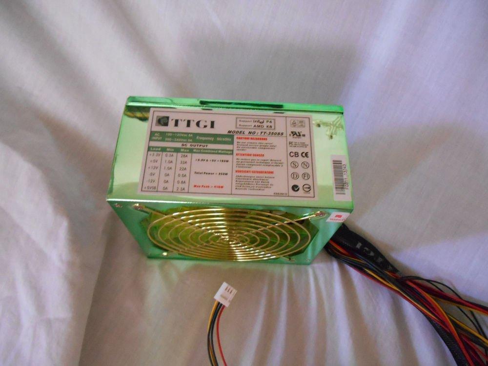 TTGI Power supply model TT-350SS