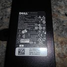 Genuine Dell AC/DC Power Adapter 19.5V model DA130PE1-00 with power cord