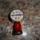 Vintage Wear ever pressure regulator with gage
