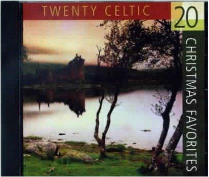 20 CELTIC CHRISTMAS FAVORITES New CD